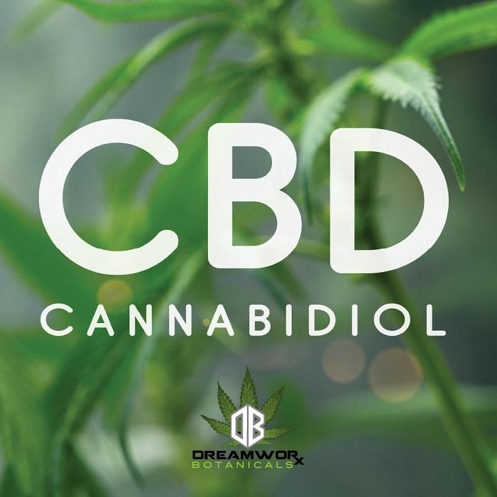 White and Private Label CBD Matawan