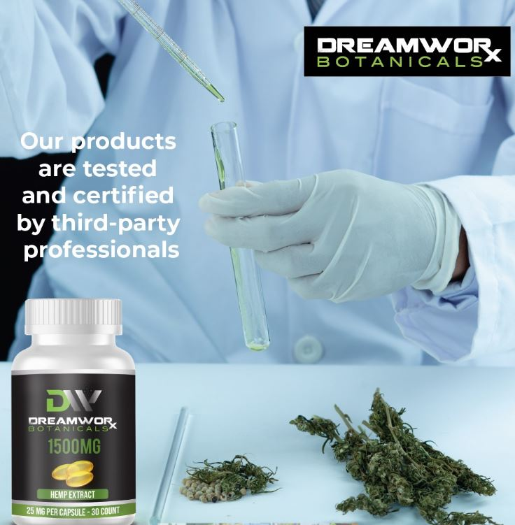 Best full spectrum cbd oil wholesale Oklahoma City OK & CBD Products - What is Oklahoma City CBD and Where To Buy Best Prices from DreamWoRx