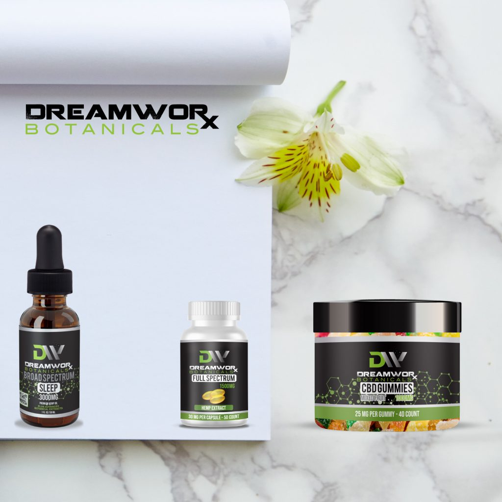 CBD For Pain Fort Worth - Could Fort Worth CBD Be Beneficial - DreamWoRx Fort Worth CBD For Pain - Could DreamWoRx CBD Help In Fort Worth