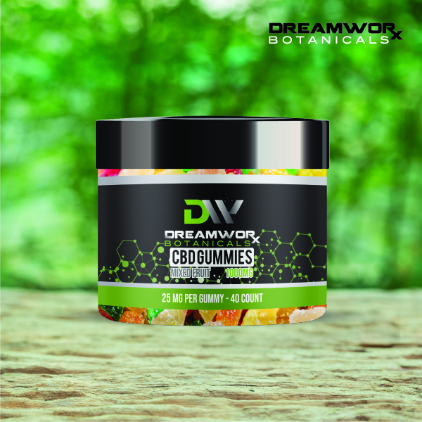 wholesale marijuana for sale Oklahoma City - DreamWoRx' Broad Spectrum Natural - DreamWoRx marijuana OKC - dispensary wholesale marijuana OKC