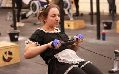KCF Athlete Profile: Laura F.