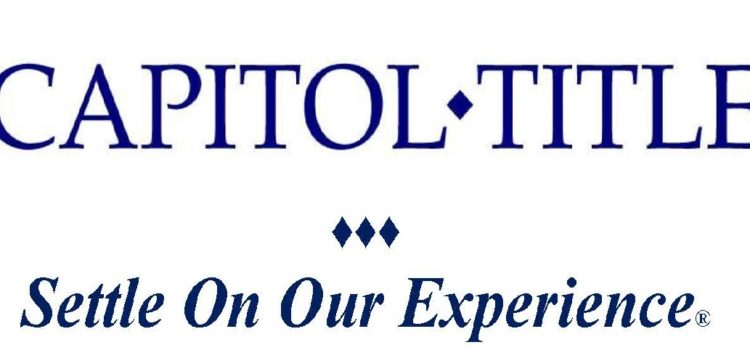 Capitol Title Partners with the City-University Partnership