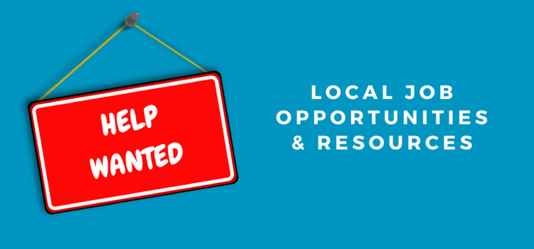 Local Job and Workforce Opportunities