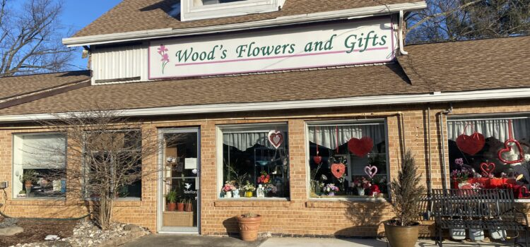 Wood's Flowers and Gifts