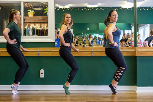 What's new with OpenBarre Studios in College Park!