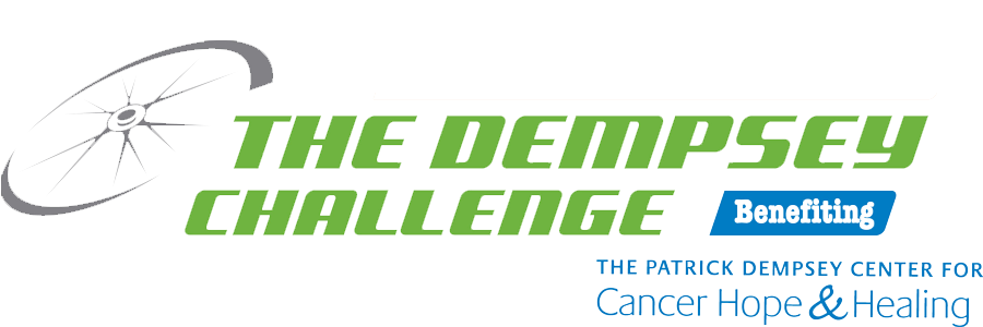Do the Dempsey Challenge with Me!