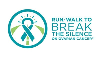 Run/Walk With Me to Break the Silence on Ovarian Cancer