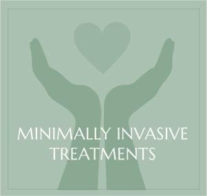 Minimally Invasive Treatments Az Gyn