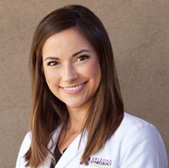 Julia Anne Cyr, FNP Arizona