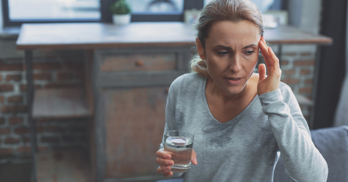 What Are The Signs of Perimenopause?