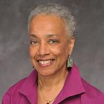 Eugenie V Anderson MD