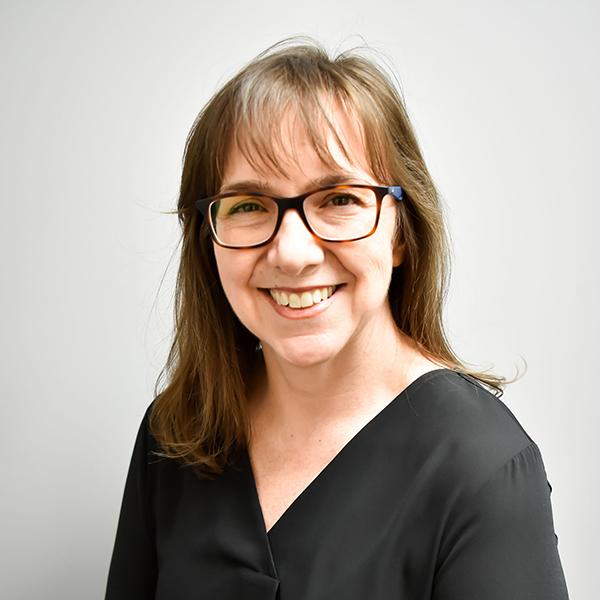 Dr. Heather Zechman