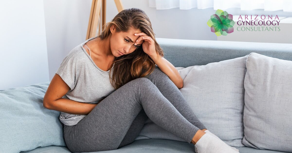 What Causes Pelvic Pain in Women?