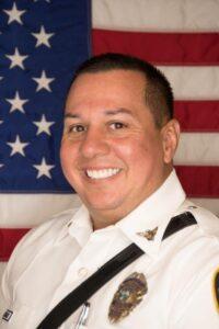 Officer DeJesus
