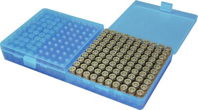 MTM 200rd Pistol Ammo Box