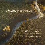Sacred Headwaters Cover D90