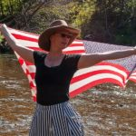 8. DHCA-IV33-1519-19-Daniella-Close-With-Flag-Shawl,-July-4-Taylorsville-Silver-Buckle-Rodeo