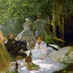 Luncheon on the Grass Claude Monet SS 2020-12-16 at 3.22.35 PM