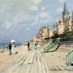 Monet-Beach at Trouville SS 2020-12-16 at 4.05.29 PM