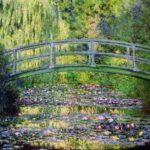 Monet-Japanese Bridge, 1899 SS 2020-12-16 at 5.03.09 PM