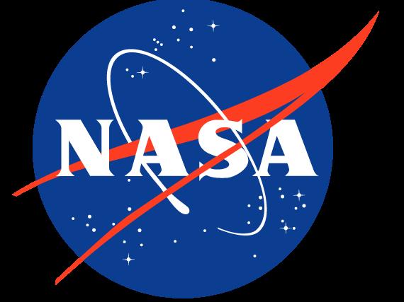 NASA is in My Hometown