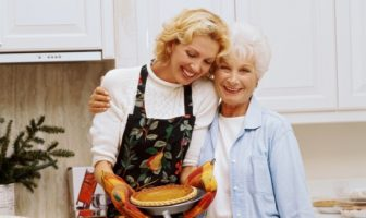 Discovering the Joy of Cooking!