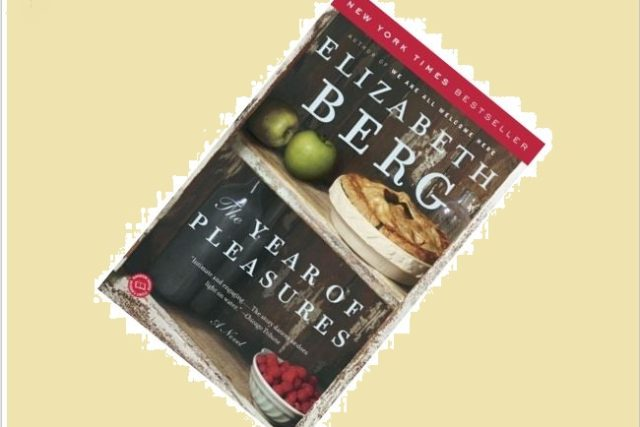 Book Review: The Year of Pleasures by Elizabeth Berg (2005)