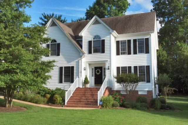 The Downsizing Chronicles: An Average Suburban House