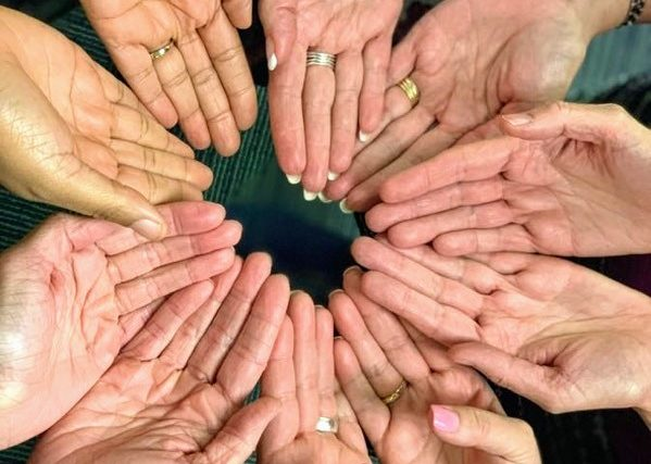 Elaine Callahan: What Do Your Hands Tell You About Your Life Purpose?
