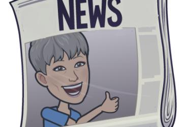 Helen Newspaper