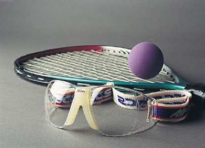 Sports and Eye Protection