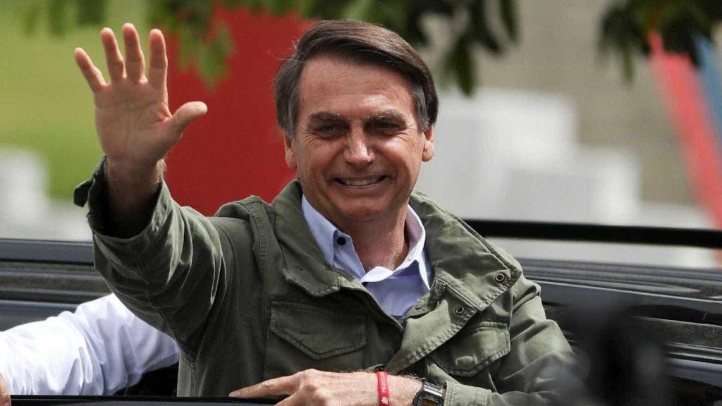Bolsonaro reafirmou em mensagem de Natal que defende restauração do sentimento familiar. (Foto: Divulgação)