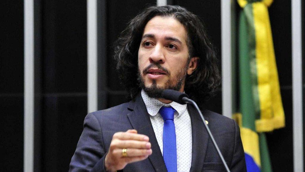 Deputado Jean Wyllys (PSOL-RJ) (Foto: Divulgação/Câmara dos Deputados)