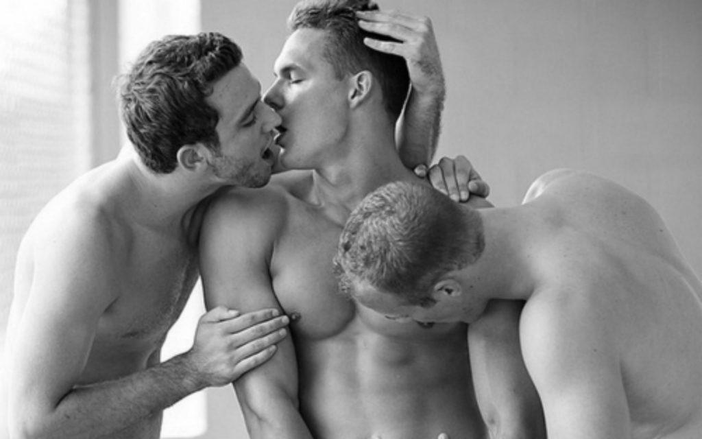 Você tem vontade de fazer sexo a três? Use o campo de comentários para responder. (Foto: Getty Imagens)