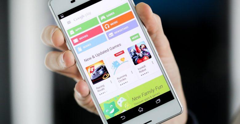 Após muita mobilização, Google retira app homofóbico de sua loja virtual. (Foto: Reprodução)