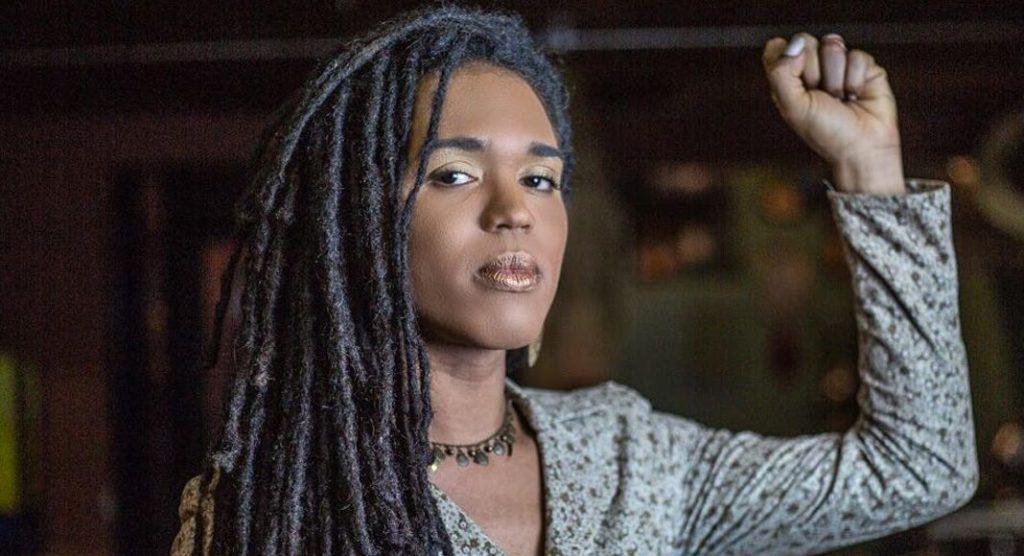 """A deputada  Erica Malunguinho classificou o posicionamento como """"uma manifestação de caráter transfóbico e discriminatório"""". (Foto: Reprodução/Facebook)"""