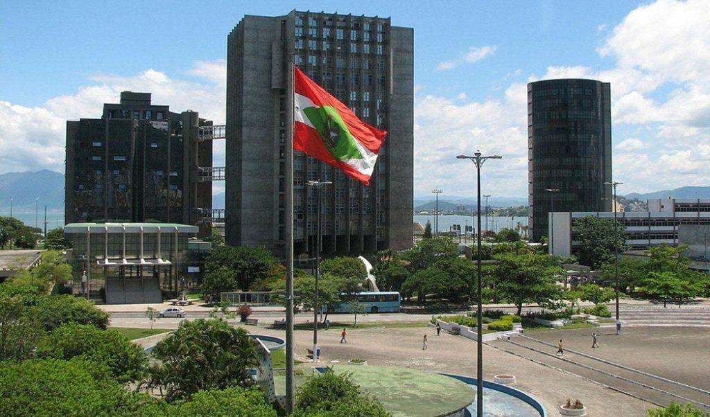 Tribunal de Justiça de Santa Catarina. (Foto: Divulgação/TJSC)