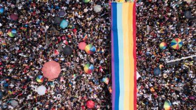 Cidade do México, precursora dos direitos LGBT. (Foto: Christian Palma / Associated Press)
