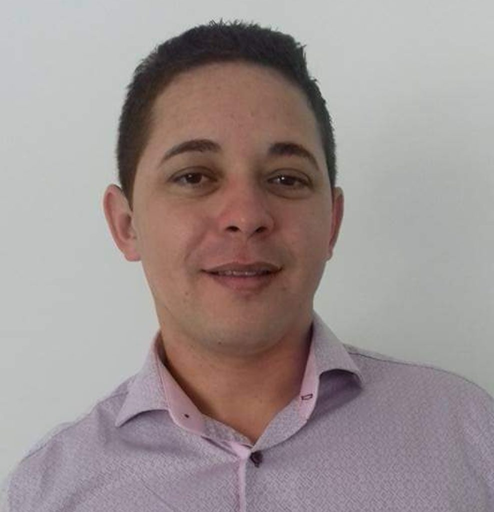 Corpo de Sandro foi encontrado no município de Pombos, na Zona da Mata de Pernambuco. (Foto: Acervo pessoal/Reprodução)
