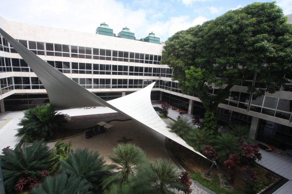 Ação do SineBahia será na Biblioteca dos Barris, em Salvador. (Foto: Arquivo)