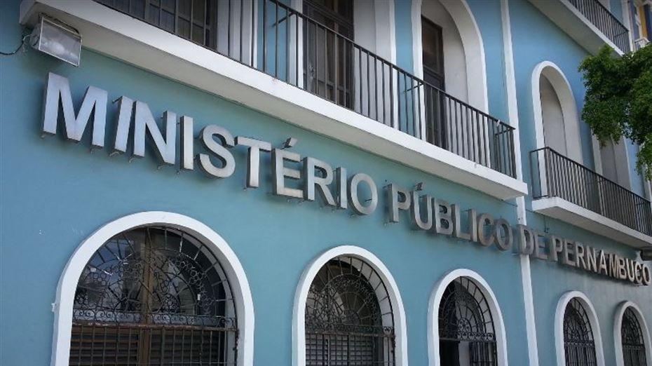 Investigação é conduzida pelo Ministério Público de Pernambuco. (Foto: Reprodução/Google Street View)