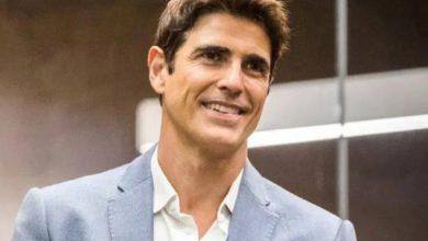 No fim de setembro, Reynaldo Gianecchini resolveu abrir o jogo e confirmou que já se relacionou com homens. (Foto: Reprodução/TV Globo)