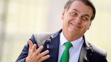 O presidente Jair Bolsonaro. (Foto: Ueslei Marcelino/Reuters)