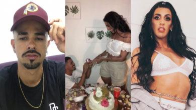 Pepita compartilhou momento nas redes sociais. (Foto: Reprodução)