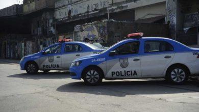 Tenente da Polícia Militar foi espancado por travestis por não pagar programa. (Foto: Arquivo)