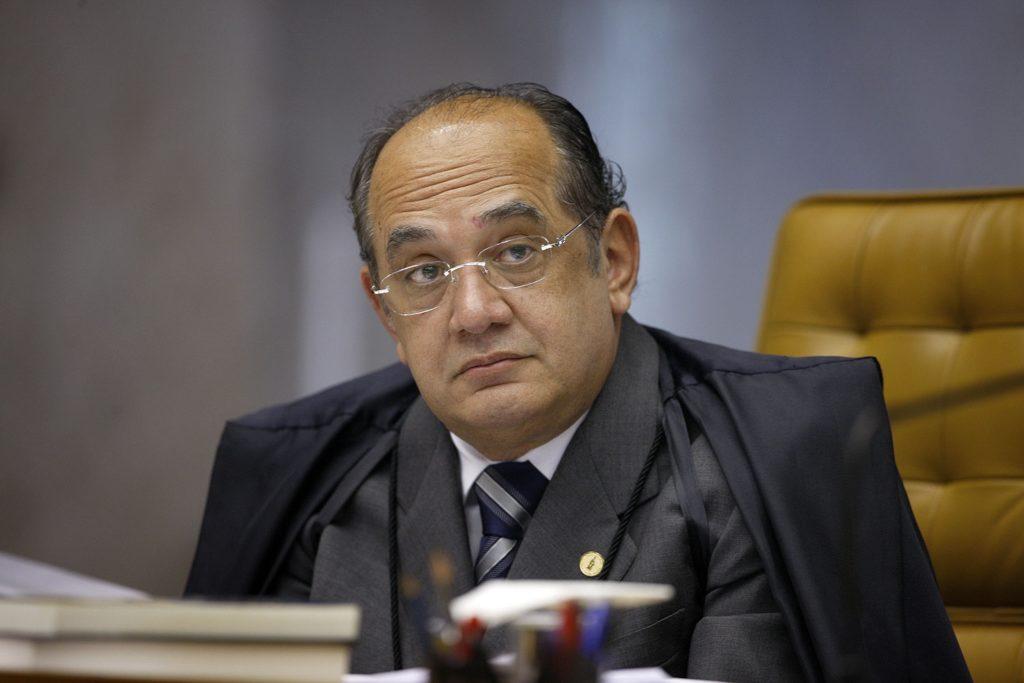 O ministro do Supremo Tribunal Federal (STF) Gilmar Mendes. (Foto: Divulgação/Ascom/STF)