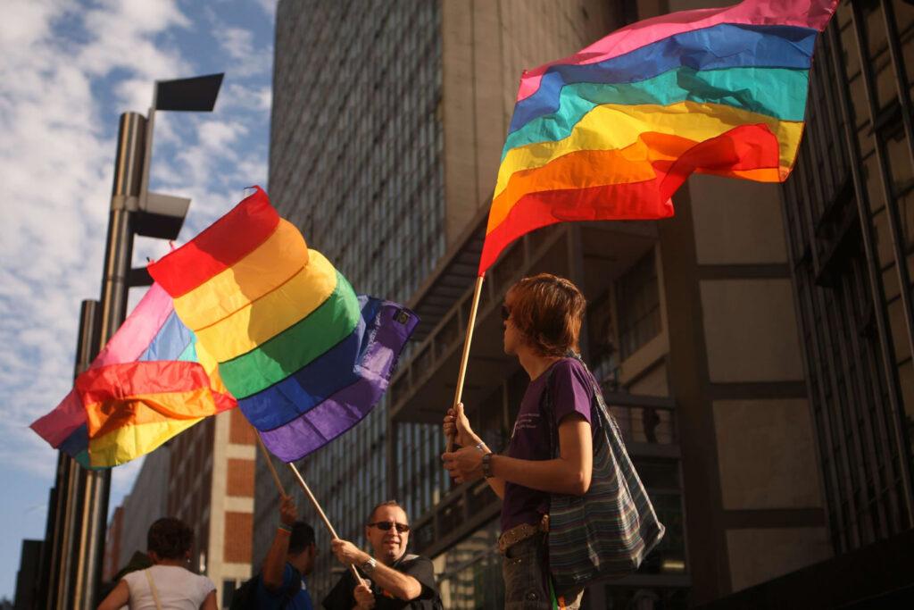 Justiça condena internauta por comentário homofóbico. (Foto: Arquivo/Fernanda Carvalho)