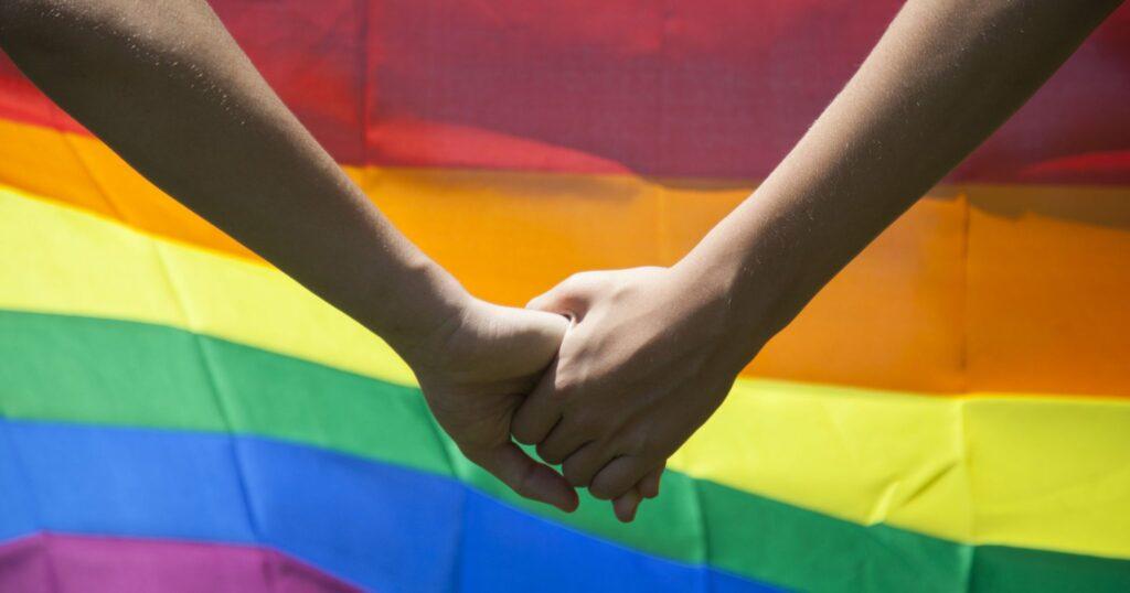 População LGBT está mais vulnerável ao desemprego e à depressão por causa da pandemia, diz pesquisa. (Foto: Getty Images)