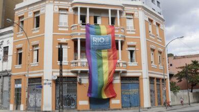 O novo espaço conta com 50 vagas que serão dedicadas totalmente à população LGBTQIA+. (Foto: Divulgação/Mariana Ramos/Prefeitura do Rio)