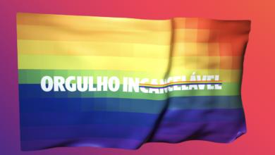 Projeto AB. promove live do Orgulho Incancelável no dia do Orgulho LGBTQIA+. (Foto: Divulgação)